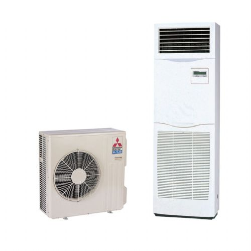 Mitsubishi Electric Air Conditioning Mr Slim PSA Floor Mounted A+, A++